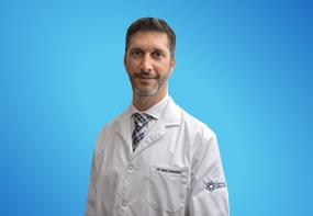 Dr. Diego Rodolfo Fernández