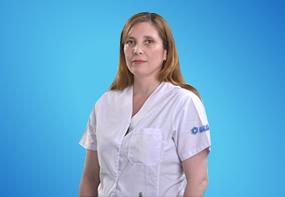 Dra. Gabriela Avellaneda