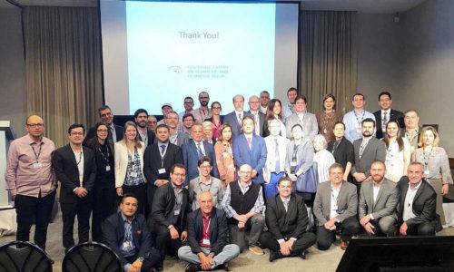 14º Congreso Internacional de la Sociedad de Radiocirugía Estereotáctica – ISRS 2019